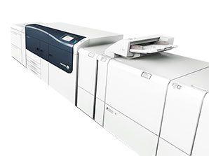 Продан первый аппарат Xerox VERSANT 3100 PRESS на Кавказе