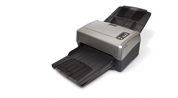 Xerox DocuMate 4760 Basic